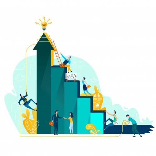 Desarrollo personal y liderazgo