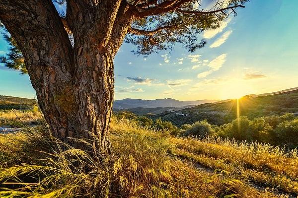 Retiro espiritual Andalucía