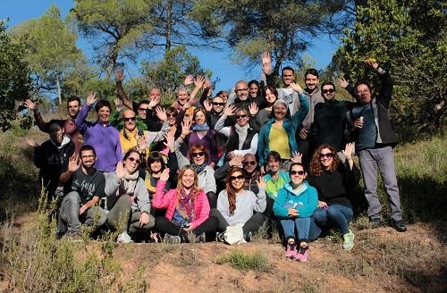 Retiro espiritual Barcelona