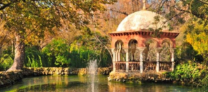 Retiro espiritual Sevilla