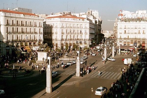 Retiro Espiritual fin de semana Madrid
